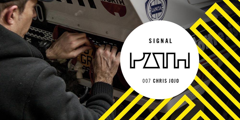Shure Signal Path Podcast: Chris Jojo