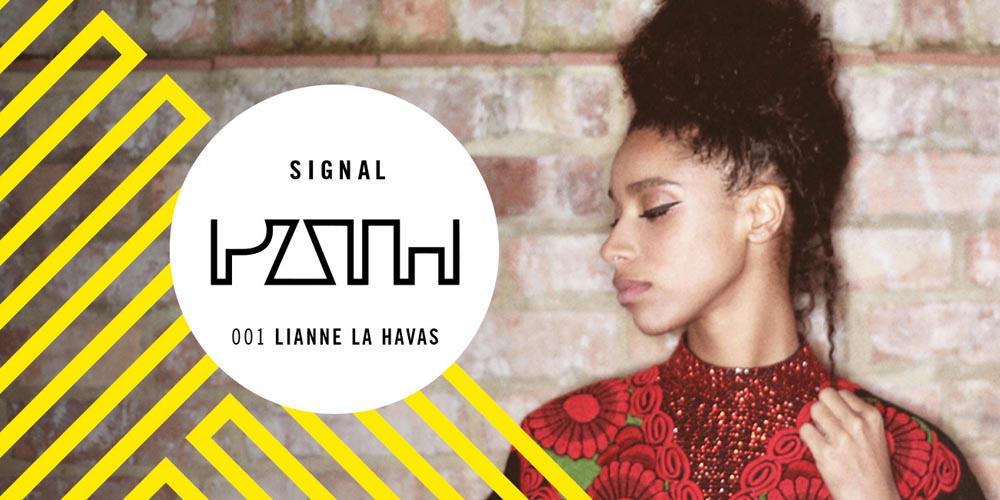 Shure Signal Path Podcast: Lianne La Havas