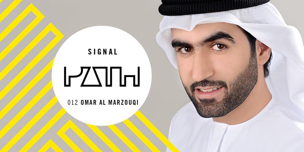 Shure Signal Path Podcast: Omar Al Marzooqi