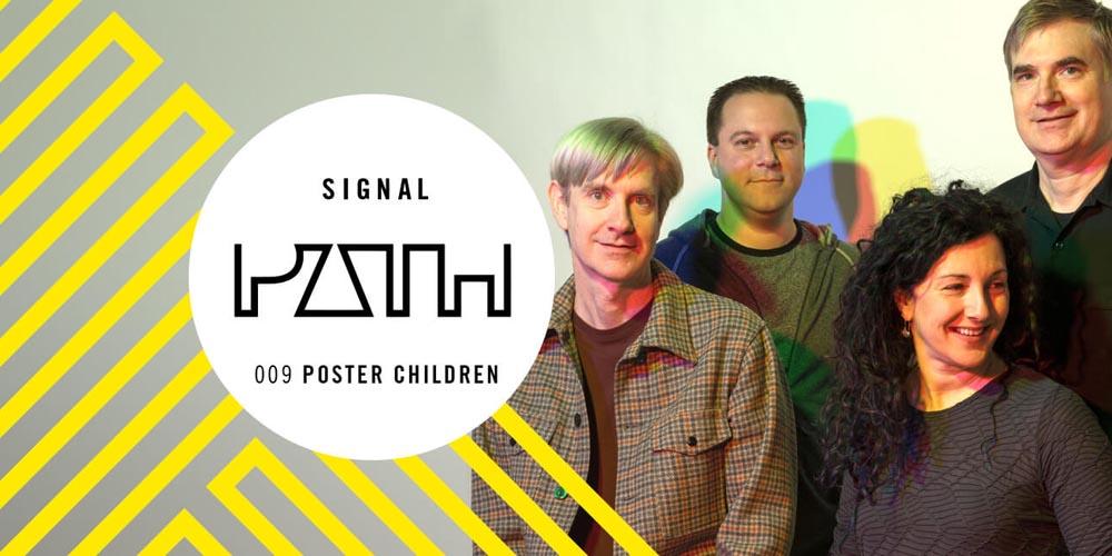 Shure Signal Path Podcast: Poster Children