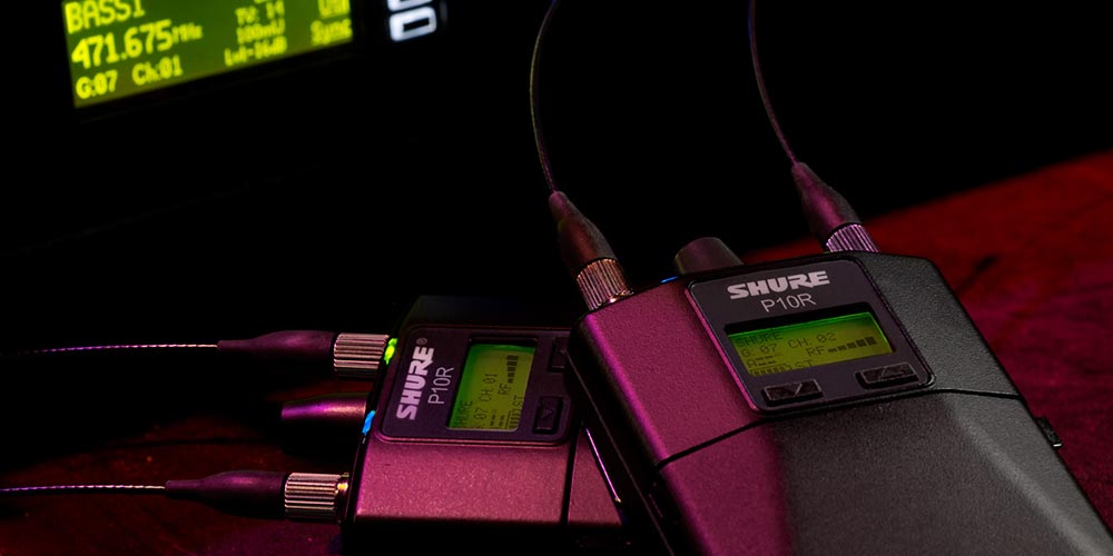 Shure Tech Tip: Radio Frequency Scanners - Valuable Tools for Troubleshooting Wireless Systems