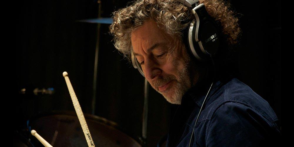 Simon Phillips on His Signature Drum Sound