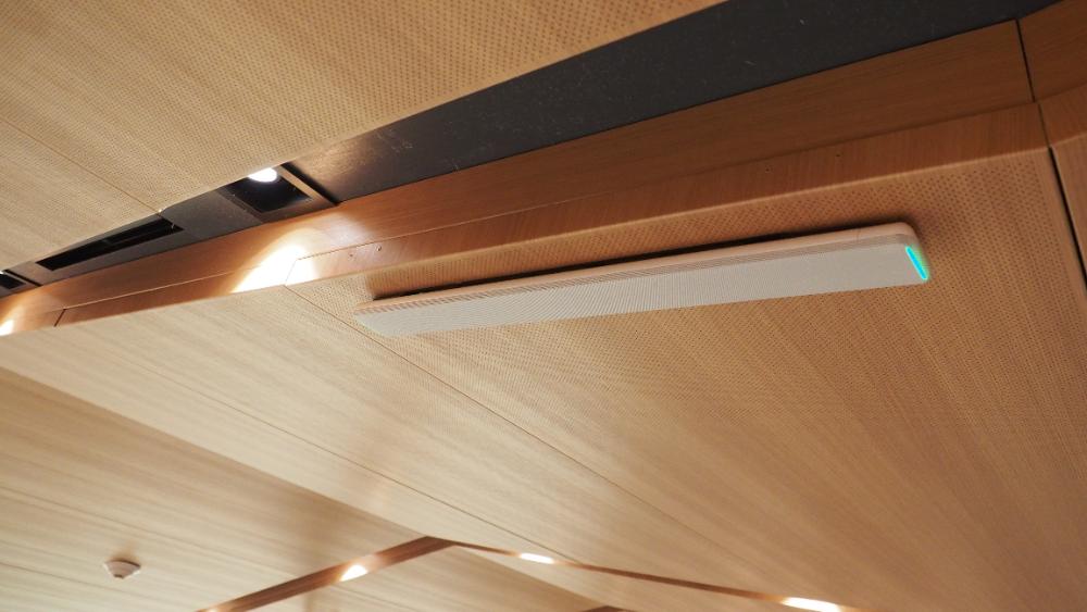 mxa710 ceiling mount