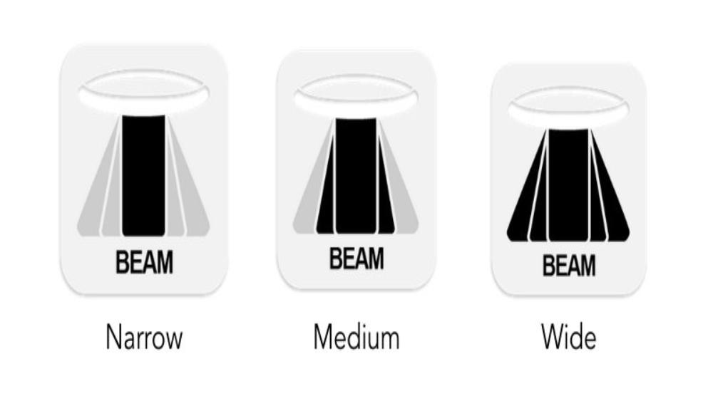 Ceiling Beam Options
