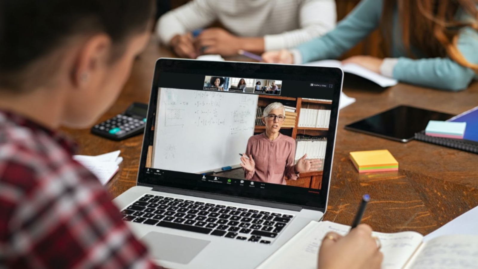 The Best (Free) Video Conferencing Software For Education And Teachers