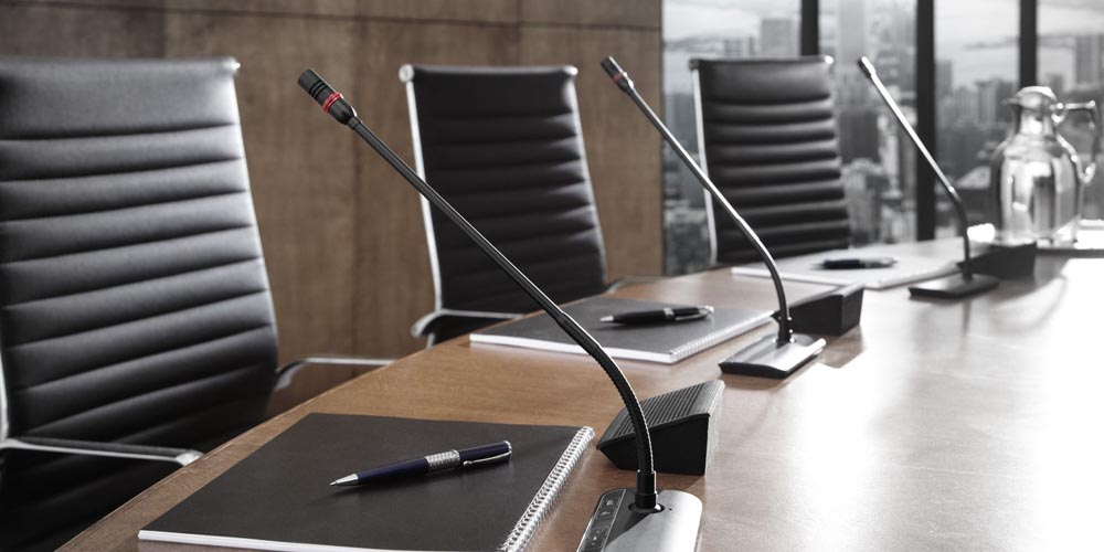 The Challenges Of AV In Council Spaces