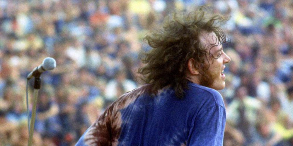The History of the Sound at Woodstock