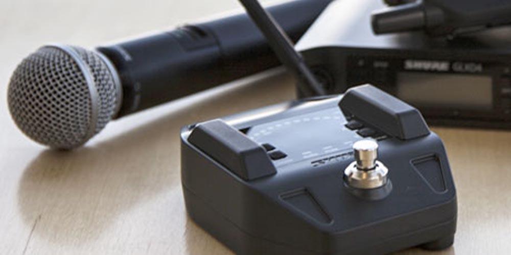 The Making of GLX-D Digital Wireless: An Interview