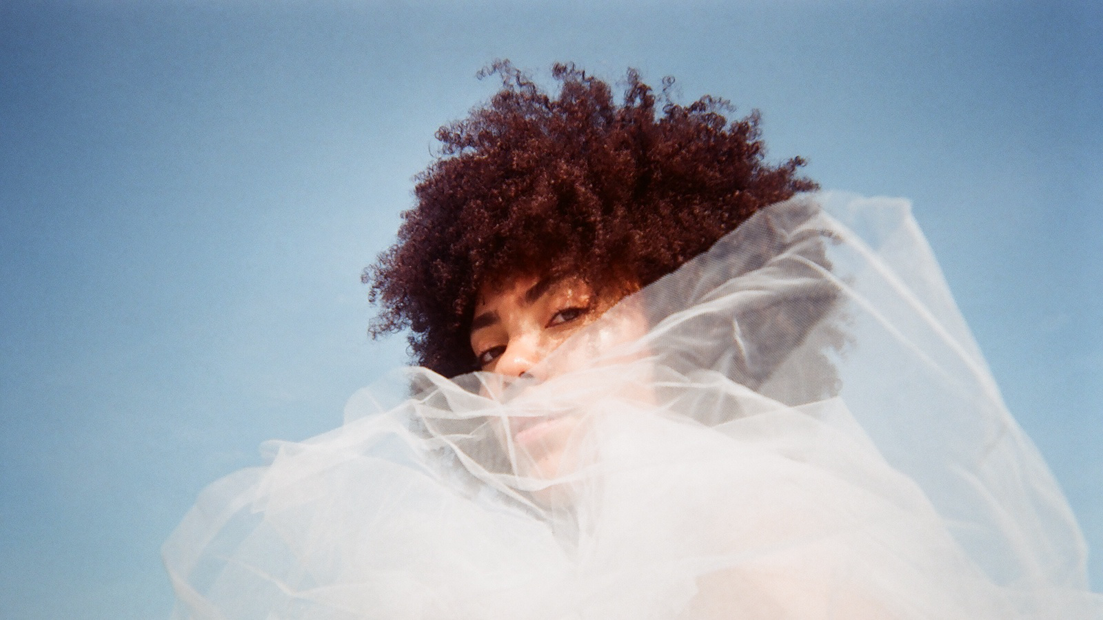 Madison McFerrin: 'The Voice is an Instrument'