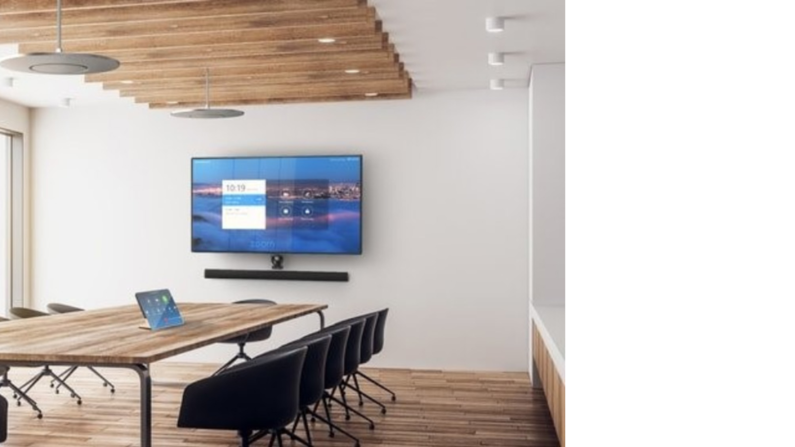 Ultimate Guide On How To Set Up A Zoom Conference Room