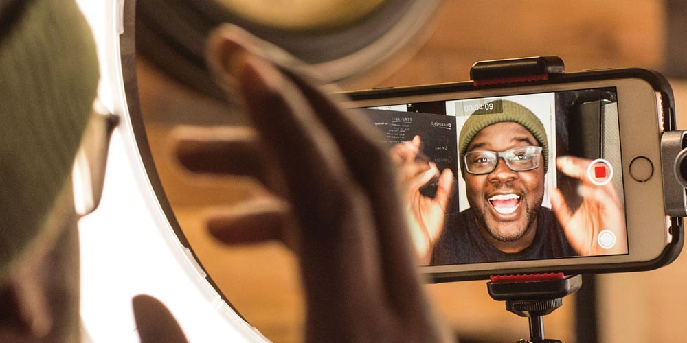 Vlogging Killed the TV Star: YouTubers Hit the Big Time