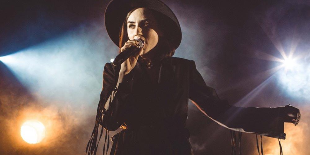 Vocal Health Tips from Singer Meg Mac
