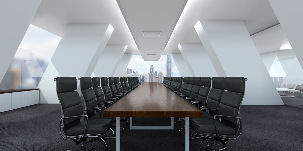 Find Out How Voice Lift Technology Makes Meetings Feel Like There's No Technology At All