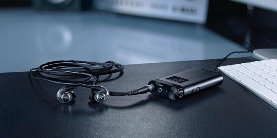 What's the Difference Between Shure's KSE1500 & SE846 Earphones?