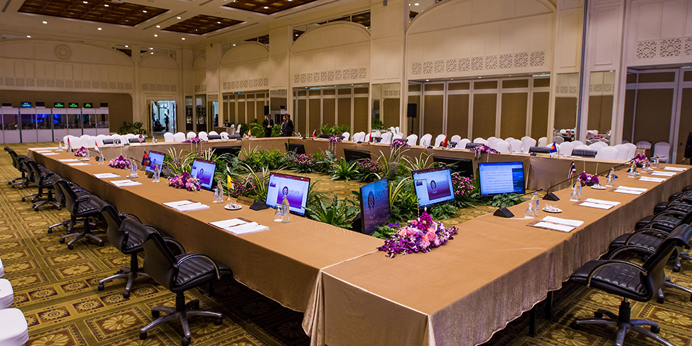 When to Use Management Software for Offsite Meetings