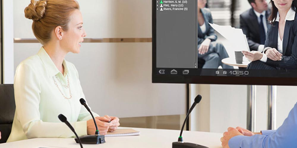 Why Automatic Mixing is Crucial for Conferencing