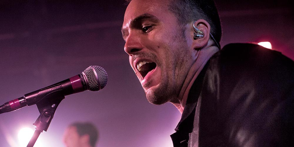 8 Reasons to Use In-Ear Monitor Systems
