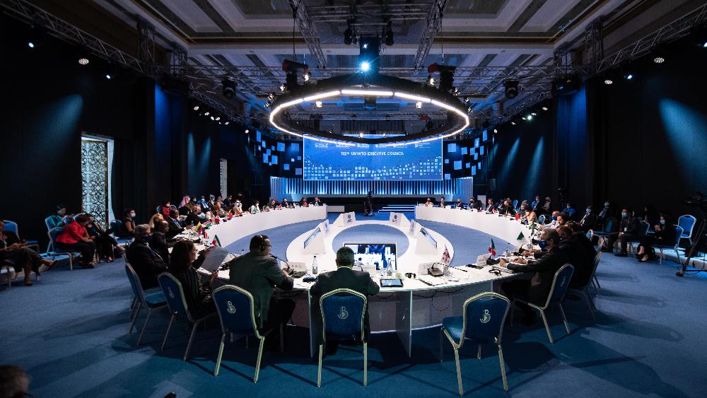 112-ое заседание Исполнительного совета Всемирной Организации Туризма