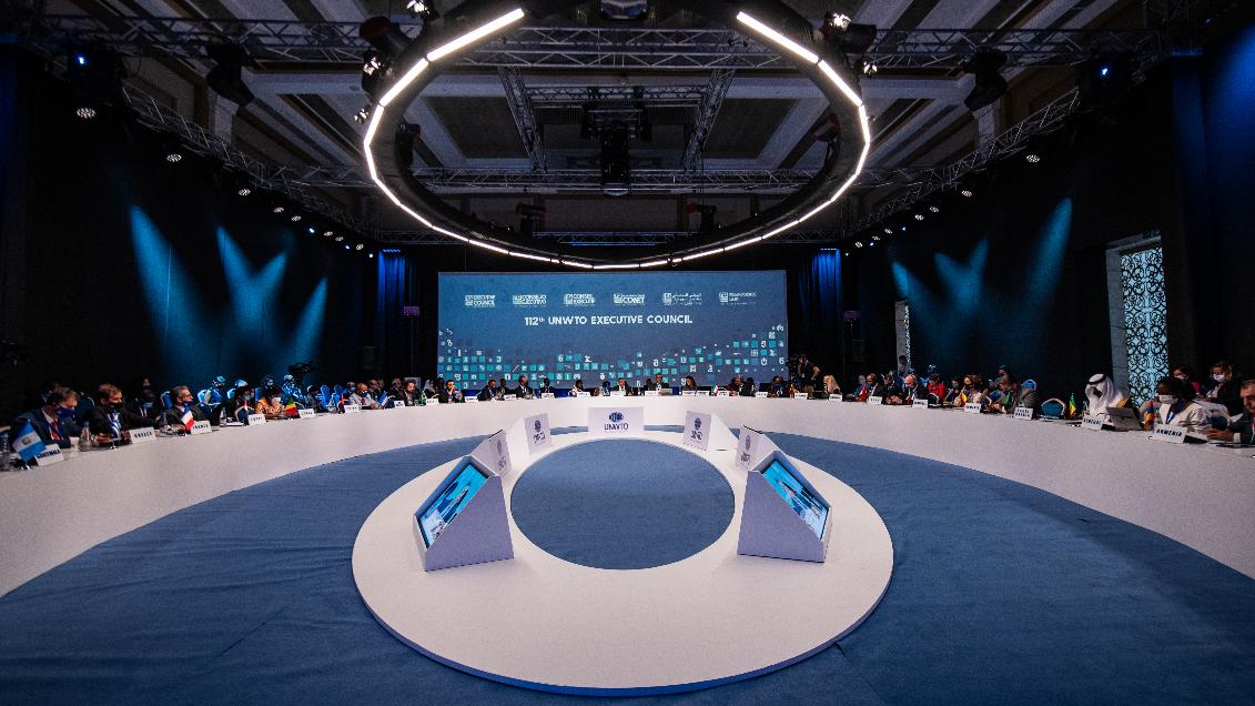 112th UNWTO Executive Council