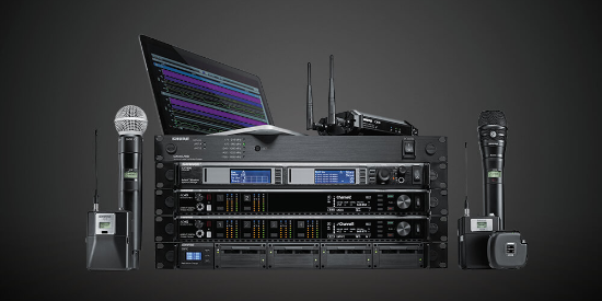 2018 ACM Awards selects Axient Digital wireless to defeat technical challenges of live Las Vegas broadcast