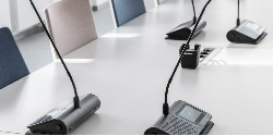 舒尔无线音频为拥有80家酒店的企业总部带来卓越服务
