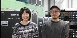 "「KOBUKURO LIVE TOUR 2017 ""心""」でAXT Digitalが安定したRF環境構築とサウンドクオリティーを実現"