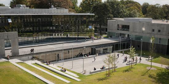 EDHEC Business School kiest MXA en MXW systemen voor haar campussen.