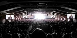 Hillsong Brisbane Production Manager shares his Axient Digital experience