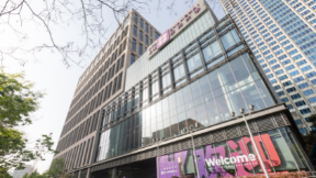 NYU Shanghai adapts to hybrid and remote learning with Zoom and Shure