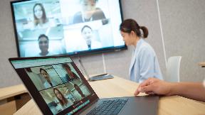 GreenTomato MeetingRoom Laptop
