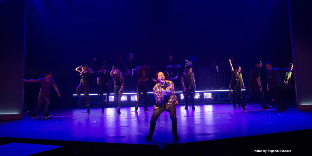 """Shure delivers flawless audio for """"jagged little pill"""" musical"""