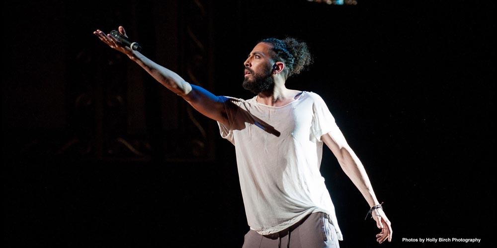 Chicago Lyric Opera taps Axient® Digital for Jesus Christ Superstar