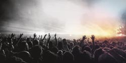 LD Systems uses Axient Digital to assure interference-free wireless at Lollapalooza