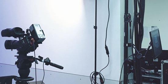 LUXAV Audiovisuelle Kommunikation GmbH vertraut auf Shure ULX-D