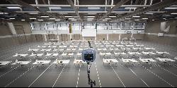 Shure Microflex® Complete Wireless zorgt voor continuïteit voor Duitse districtsraad