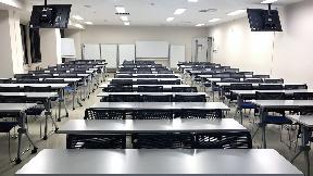 【大学】 北海道教育大学様   コーパス言語学研究の元になる音声データの録音で活躍するデジタル・ワイヤレス   Microflex Wireless