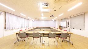 【事業所】 生活協同組合パルシステム神奈川様   シーリング・アレイ・マイクロホンで実現したスマートなWeb会議システム   MXA910W-60CM