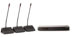 New York University School of Law Selects Shure DDS 5900 Digital Discussion System