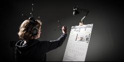 PSM 1000 In-Ear Monitoring im Einsatz bei Audio-AR Projekt an der TU Ilmenau