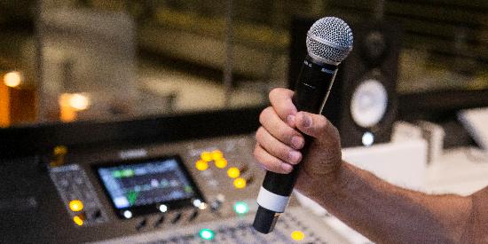 Reconocida Escuela de EU.UU. Abre Unidad en São Paulo con el Mismo Estándar de Calidad de Audio Internacional