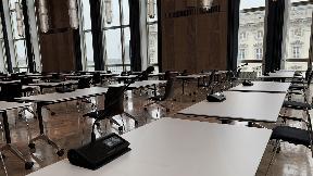 Shure Microflex Complete Wireless и Microflex Advance обеспечили проведение гибридных лекций в бизнес-школе ESMT в Берлине