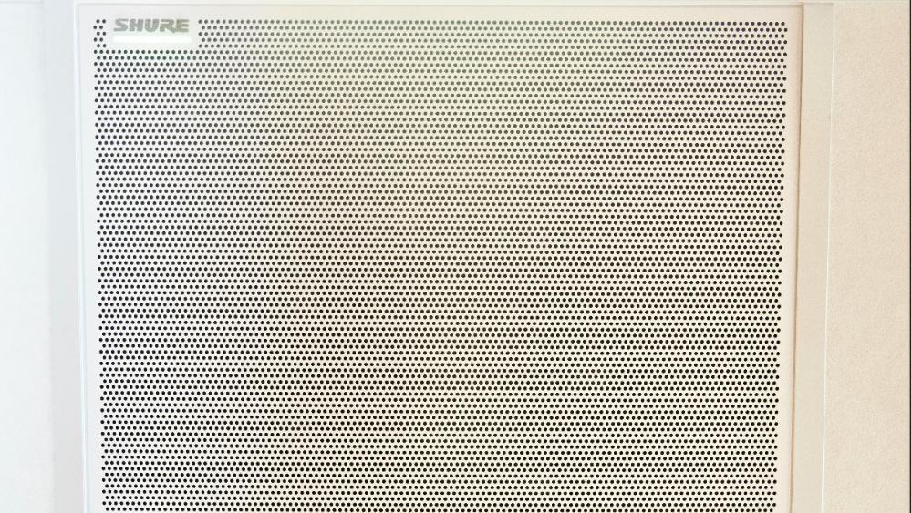 mxa910 ceiling mic