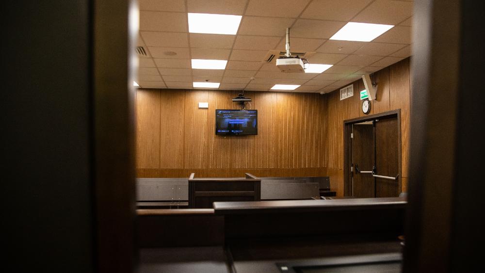mxa910 courtroom mic