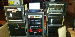 Soundtronics Selects Shure Wireless for Mayweather-Pacquiao Prize Fight