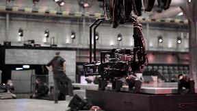 Studio Berlin setzt auf Axient® Digital ADX5D für TV-Produktion