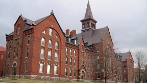 The University of Vermont Keeps Med School In Session with Stem