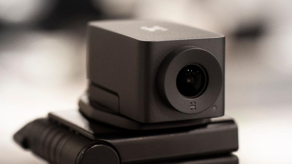 huddly camera