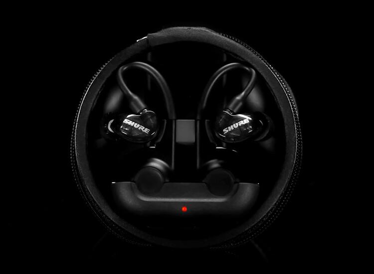 AONIC 215, Gen 2 earphones