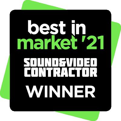 Best in Market '21