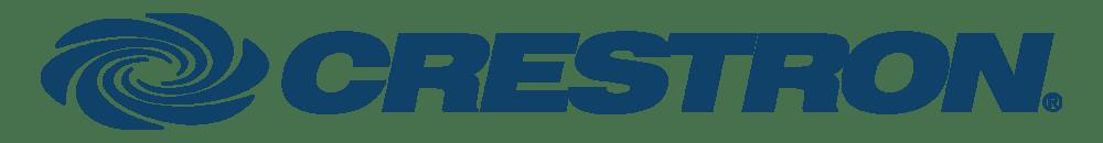 Logo de Crestron